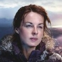 Jules Sutter played by Jessica Raine