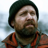 Ronnie Morgan played by Johnny Harris