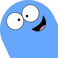 Blooregard 'Bloo' Q. Kazoo Foster's Home for Imaginary Friends