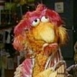 Cantus the Minstrel Fraggle Rock