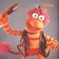 Gobo Fraggle played by Jerry Nelson