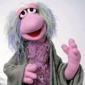 Mokey Fraggle (2) played by Kathryn Mullen