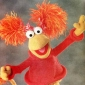 Red Fraggle (2) played by Karen Prell