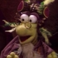 Wizard Fraggle Rock