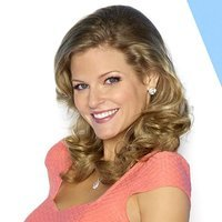 Honey played by Chelsey Crisp