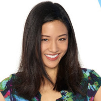 Jessica Huang played by Constance Wu
