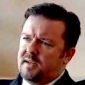 Ricky Gervais played by Ricky Gervais