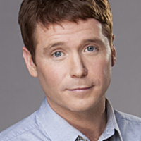 Bobby Lutz played by Kevin Connolly