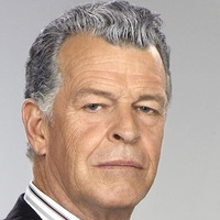 Walternet Walter Bishop played by John Noble