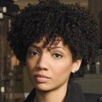 Astrid Farnsworthplayed by Jasika Nicole