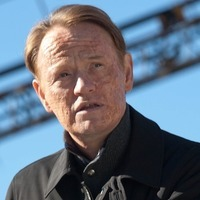 David Robert Jones played by Jared Harris