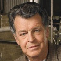 Dr. Walter Bishop played by John Noble