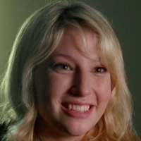 Rachel played by Ari Graynor