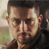 Carlos Madrigal played by Wilmer Valderrama