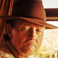 Jacob Fuller played by Robert Patrick
