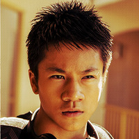 Scott Fuller played by Brandon Soo Hoo