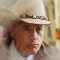 Sheriff Earl McGraw played by Don Johnson