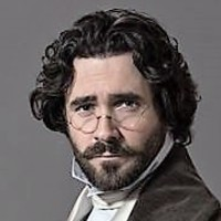 Douglas Brownplayed by Allan Hawco
