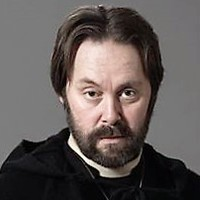 Father James Coffinplayed by Christian McKay