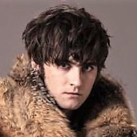 Michael Smythplayed by Landon Liboiron