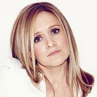 Samantha Bee - Host played by Samantha Bee Image