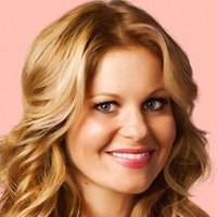 D.J. Tanner-Fuller played by Candace Cameron-Bure