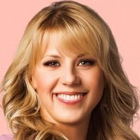 Stephanie Tanner played by Jodie Sweetin