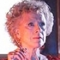 Mercy Woolf played by Judy Parfitt