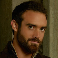 Galavant played by Joshua Sasse