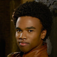Sid played by Luke Youngblood