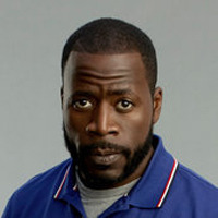 Terry Bosch played by Demetrius Grosse