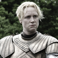 Brienne of Tarthplayed by Gwendoline Christie