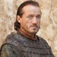 Bronn  played by Jerome Flynn