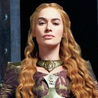 Cersei Lannister played by Lena Headey Image