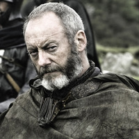 Ser Davos Seaworthplayed by Liam Cunningham