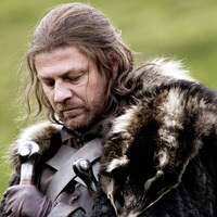 Eddard Starkplayed by Sean Bean