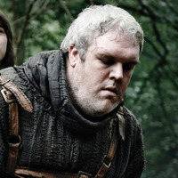 Hodorplayed by Kristian Nairn