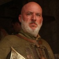 Janos Slyntplayed by Dominic Carter