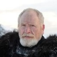 Lord Commander Jeor Mormont