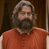 Magister Illyrio Mopatis played by Roger Allam