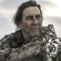 Mance Rayderplayed by Ciarán Hinds