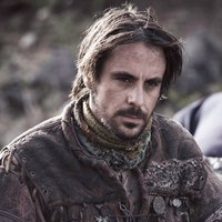 Marillionplayed by Emun Elliott
