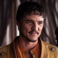 Oberyn Martell  played by Pedro Pascal