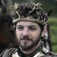 Renly Baratheonplayed by Gethin Anthony