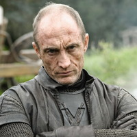 Roose Boltonplayed by Michael McElhatton