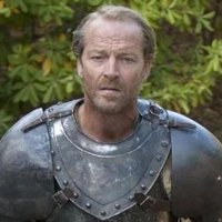 Ser Jorah Mormont Game of Thrones