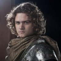 Ser Loras Tyrell played by Finn Jones