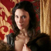 Shae played by Sibel Kekilli
