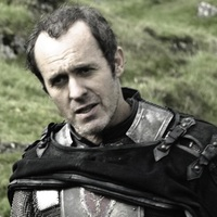 Stannis Baratheonplayed by Stephen Dillane