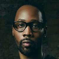 Cassius Green played by RZA